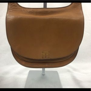 Vince Camuto 100% Genuine Leather crossbody bag